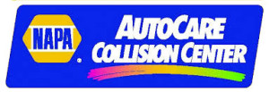 Authorized Napa Collision Center